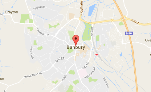 scrap car removals banbury
