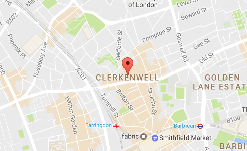 scrap car removals clerkenwell
