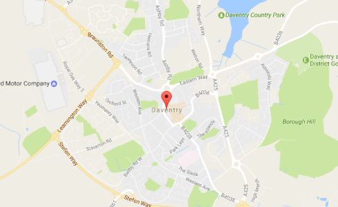 car removals daventry