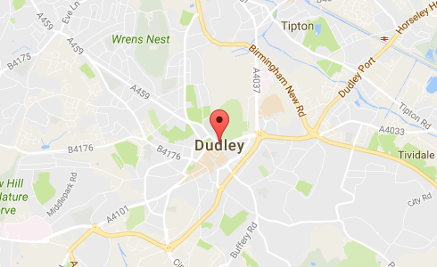 car removal dudley