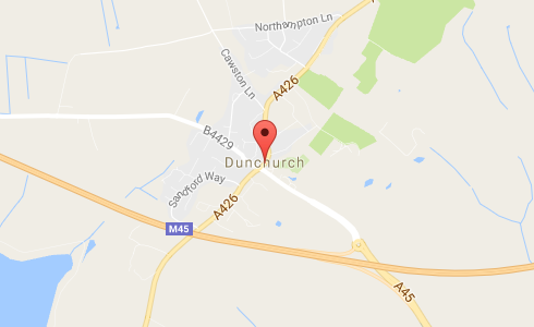 scrap car removals dunchurch