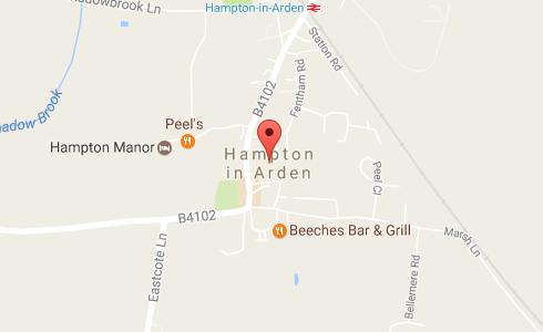 car removals hampton in arden