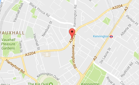 scrap car removals kennington