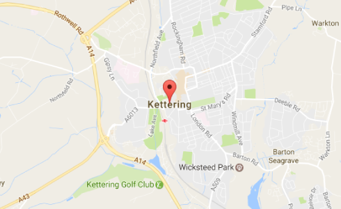 car removals kettering