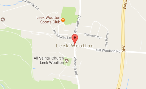 scrap car removals leek wootton