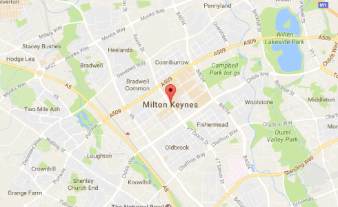 scrap car removals milton keynes