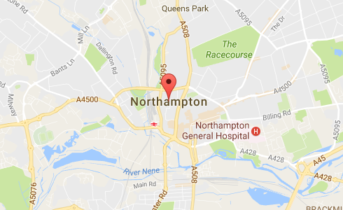 scrap car removals northampton