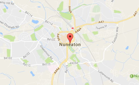 scrap car removals nuneaton