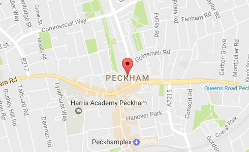 scrap car removals peckham