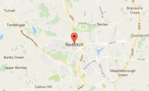 scrap car removals redditch