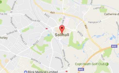 scrap car removals solihull