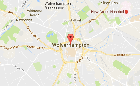 scrap car removals wolverhampton
