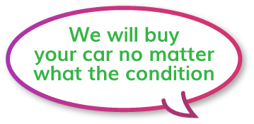 scrap car removals message